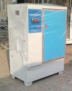 YH-40B 90B 混凝土标准恒温恒湿养护箱