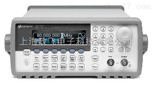 美国安捷伦函数发生器33250A