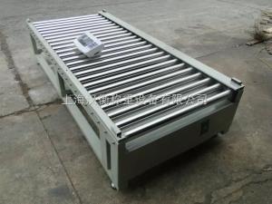 200kg智能流水线滚筒电子秤哪家好  上海销售辊道电子秤厂家