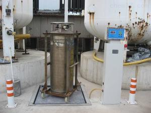 充装供应气体专用灌装秤厂家电话