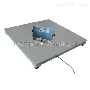 SCS 厂家供应电子地磅秤防爆地磅秤地磅衡器厂报价