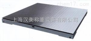 SCS-DBX3000P01 泰安3噸1*1米不銹鋼地磅價格 地磅秤全國報價