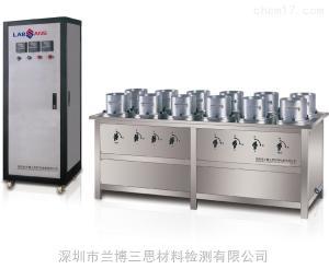 LZ61. 306 力试LZ60系列微机控制高精度抗渗仪