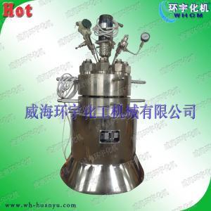 GSH 高压反应釜小型