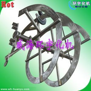 HY-01 螺带式搅拌器