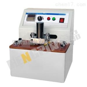 HP-MCJ型 恒品技术画册油墨印刷摩擦试验机大卖