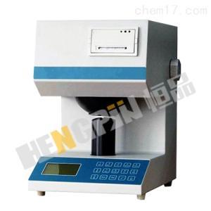 HP-BD48B型 化纤白度检测仪来恒品购买
