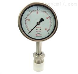 PT124Y-626 灌漿隔膜壓力表