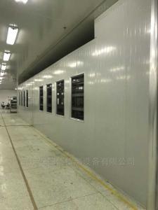 ADX-BIR 长沙步入式高温老化室