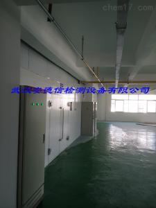 ADX-BIR-52 步入式高溫老化房