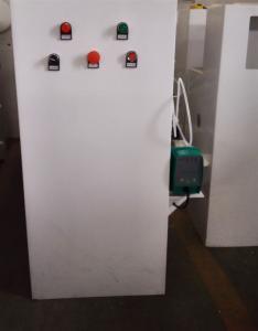 东营胜利化工厂专用污水处理设备水消毒设备二氧化氯发生器