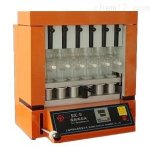 SZC-D 上海纤检自动粗脂肪测定仪价格(规格/参数/特点/价格)