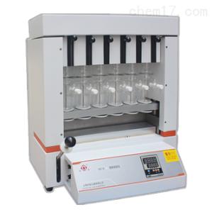 SZC-D 上海华烨牌(纤检制造)自动粗脂肪测定仪价格/ 报价