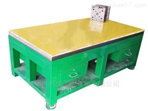 钢板45号加厚 平湖钢板45号加厚工作台,模具钢板工作桌