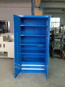 重型五金工具柜 长安重型五金工具柜,对开门维修柜