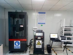 万能材料试验机改造案例