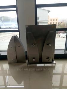 贵州波纹管柔韧性试验仪
