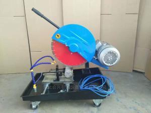 贵阳供应HQP-150混凝土切片机