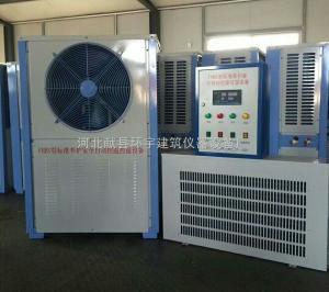 FHBS- 30、60、80、100、150型全自动标准养护室控温控湿设备
