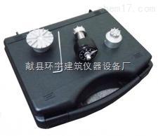 微型十字板剪切儀