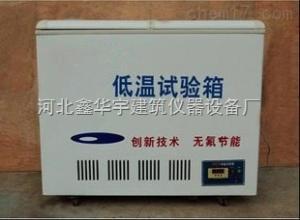 DW-25型低溫試驗箱(臥式)