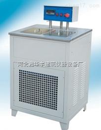 LHWY-30型高低溫恒溫水浴