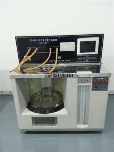 贵阳供应新标准SYD-0620型沥青动力粘度计