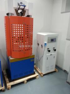 WE-1000B型万能材料试验机