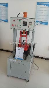 HYCX-1型 電動液壓瀝青混合料輪碾成型機廠家