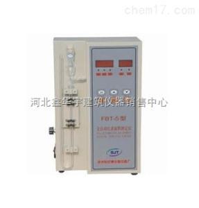 FBT-9型全自動比表面積測定儀廠家