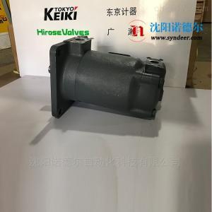 SQP3-38-18 TOKYO KEIKI東京計器泵SQP3-38-18