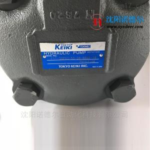 SQP431-60VQ-17VQ 泵SQP431-60VQ-17VQ-5-86BCB-18東京計器