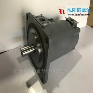 F11-SQP43-60-38 東京計器油泵F11-SQP43-60-38-86BB-LH-18