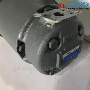 C-KIT-SQP2-14-18 (TOKIMEC)东京计器C-KIT-SQP2-14-18泵