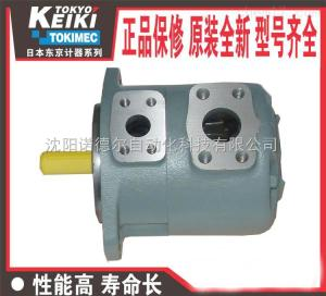 SQP2-15-1C-LH-18東京計器TOKYO KEIKI葉片泵