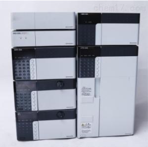 岛津20系列液相色谱仪