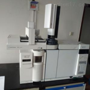 Agilent气相色谱质谱联用仪