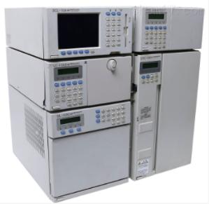 岛津10系列液相色谱仪