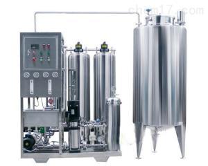 sds 制药GMP纯化水设备