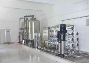 sds 食品纯水设备