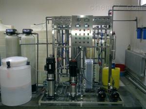 sds 电子工业纯化水设备