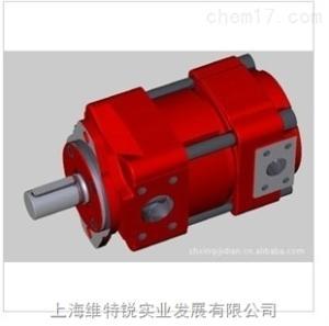 QXP系列 布赫BUCHER计量泵