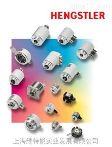 RI58-O/1000EK.42IH 德国亨士乐HENGSTLER光电绝对值型编码器
