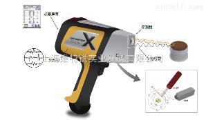 原装进口 Olympus奧林巴斯光谱测金仪XRF无损