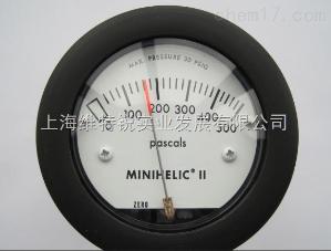 上海总代理 供应德维尔Dwyer2-5000压差表