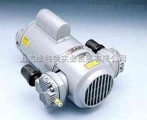 美国嘉仕达Gast无油隔膜真空泵(DOA-P504-BN)