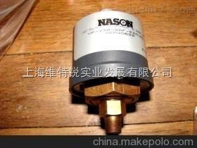 美国NASON公司压力开关(VP-48C-22R/6WLAQ2)