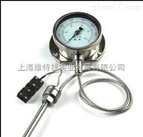 温度IFM新一代全电子指针式压力传感器