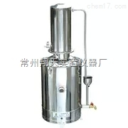 10L 电热不锈钢蒸馏水器