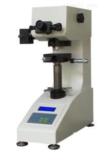 HV-1000型显微硬度计